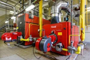 Teplo kvůli růstu cen paliv a povolenek zdraží