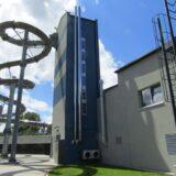 Nový energetický zdroj pro AQUACENTRUM v Šumperku